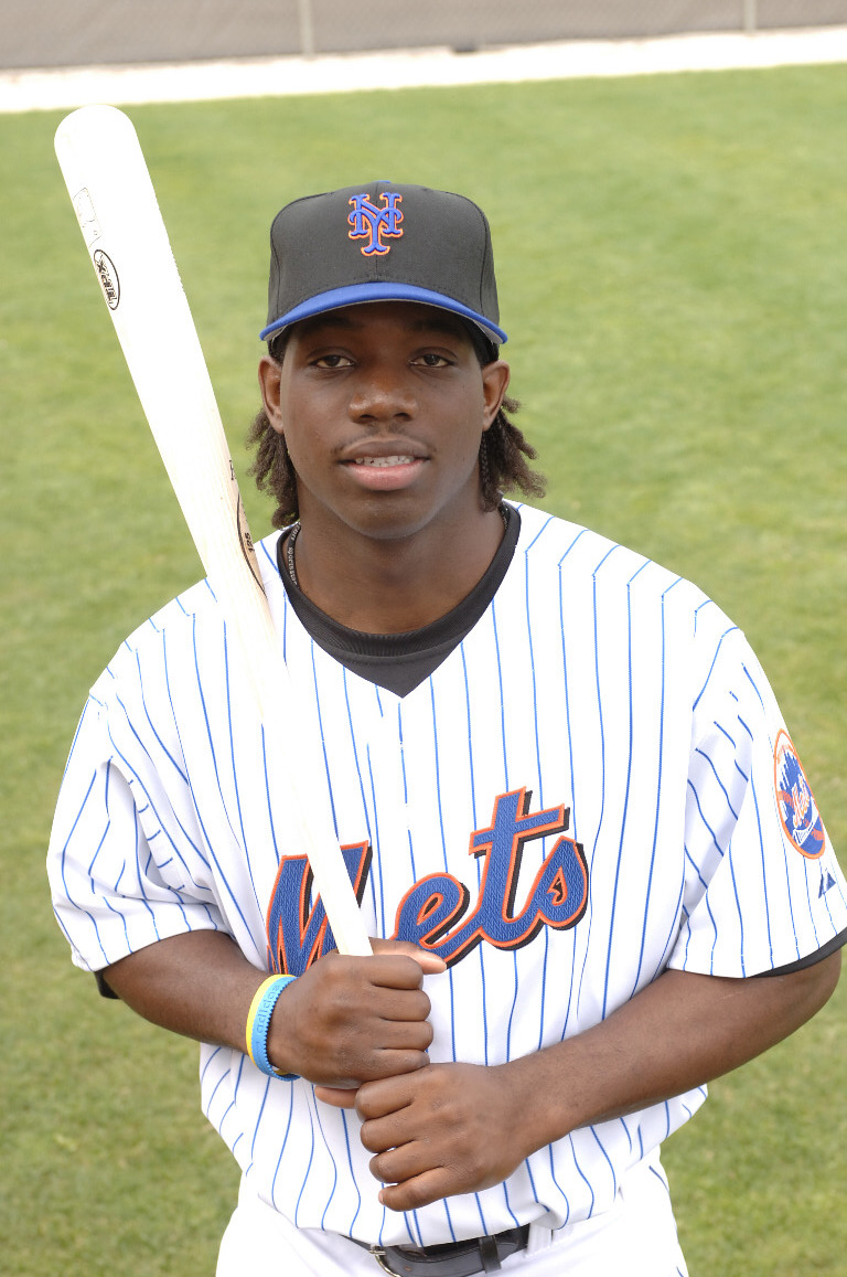 Lastings Milledge: The Second Coming of Willie Mays ...